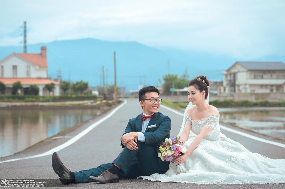 宜蘭渡小月[同調婚禮搶先看](編號:428761) - 「同調写真工作室」婚禮紀實/自助婚紗 - 結婚吧