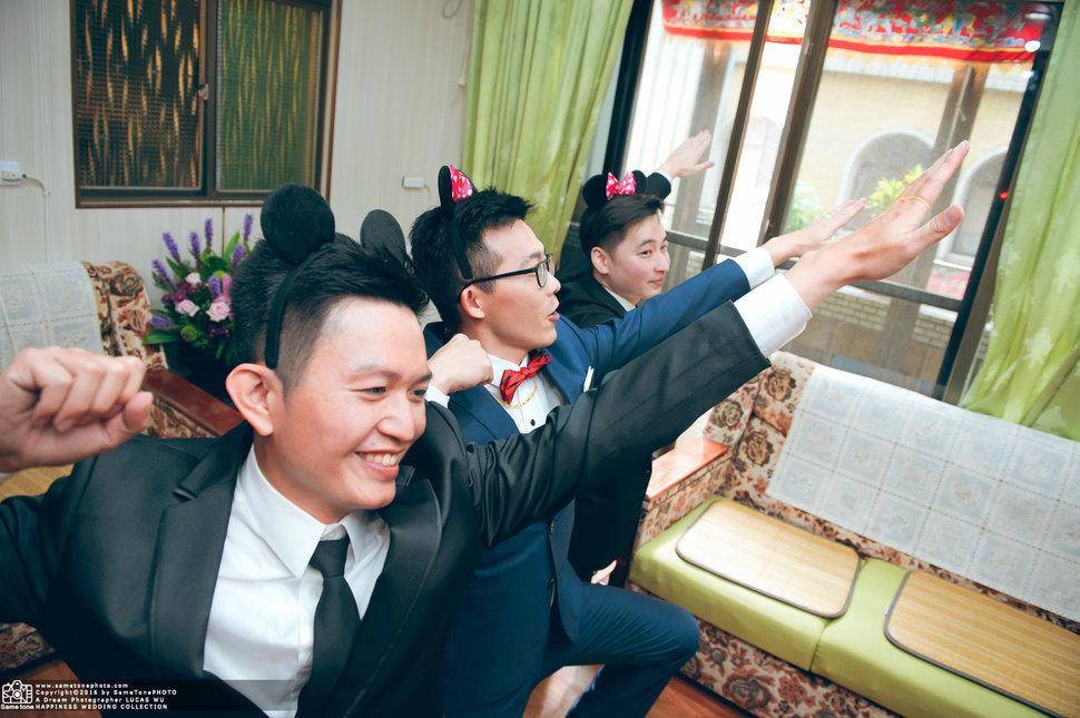 宜蘭渡小月[同調婚禮搶先看](編號:428765) - 「同調写真工作室」婚禮紀實/自助婚紗 - 結婚吧一站式婚禮服務平台