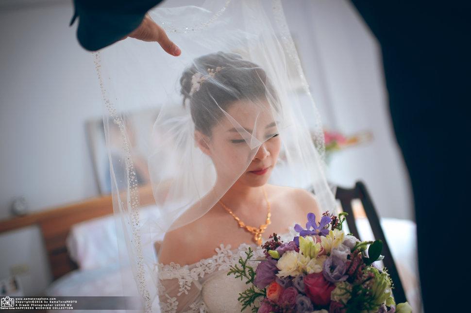 宜蘭渡小月[同調婚禮搶先看](編號:428772) - 「同調写真工作室」婚禮紀實/自助婚紗 - 結婚吧