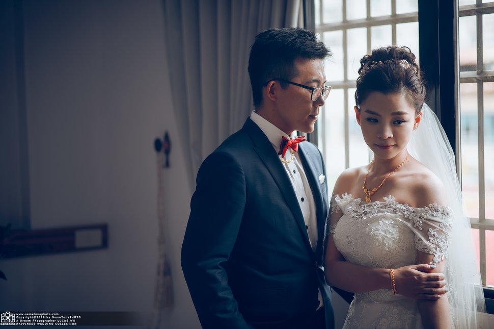 宜蘭渡小月[同調婚禮搶先看](編號:428776) - 「同調写真工作室」婚禮紀實/自助婚紗 - 結婚吧