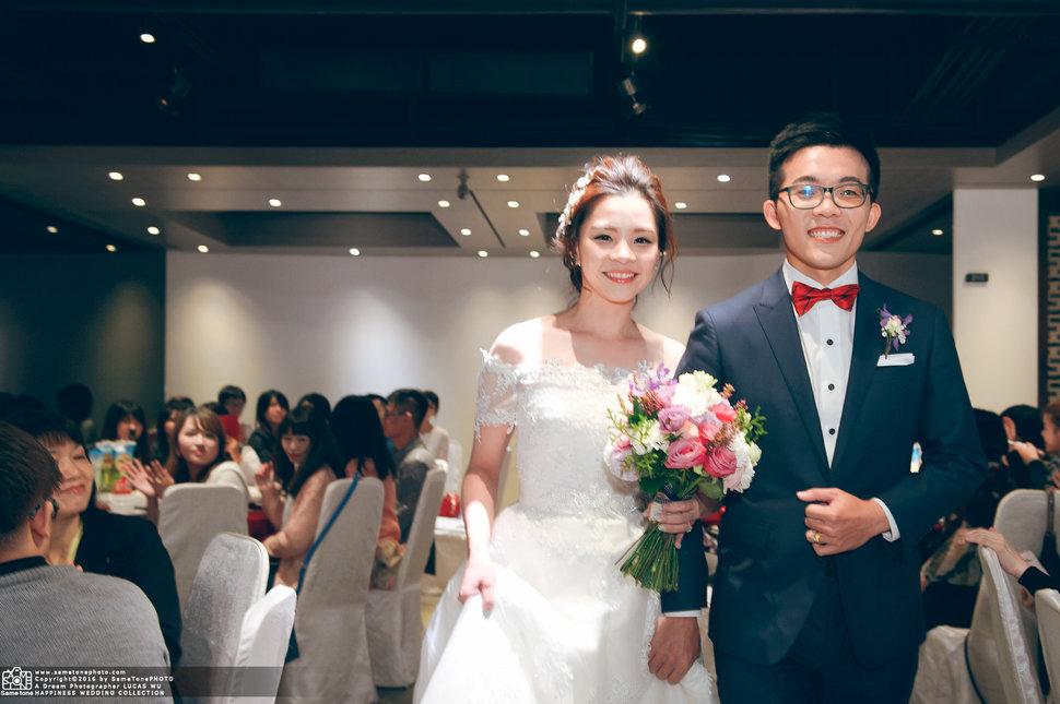 宜蘭渡小月[同調婚禮搶先看](編號:428778) - 「同調写真工作室」婚禮紀實/自助婚紗 - 結婚吧