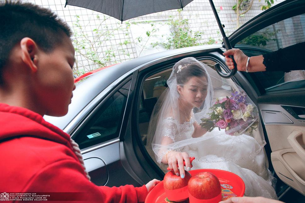 宜蘭渡小月[同調婚禮搶先看](編號:428780) - 「同調写真工作室」婚禮紀實/自助婚紗 - 結婚吧