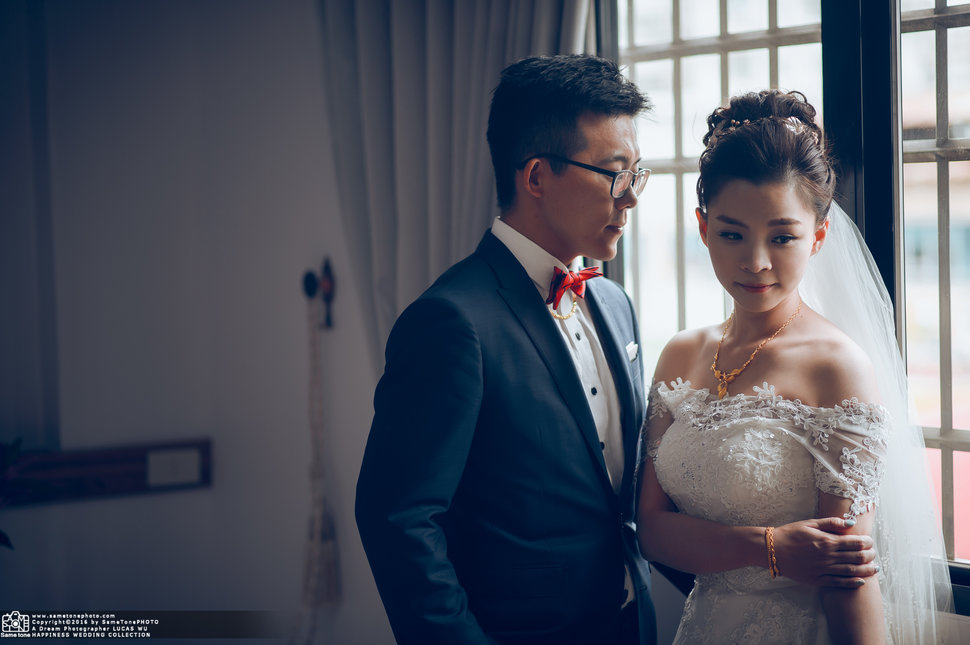 (編號:431589) - 「同調写真工作室」婚禮紀實/自助婚紗 - 結婚吧一站式婚禮服務平台