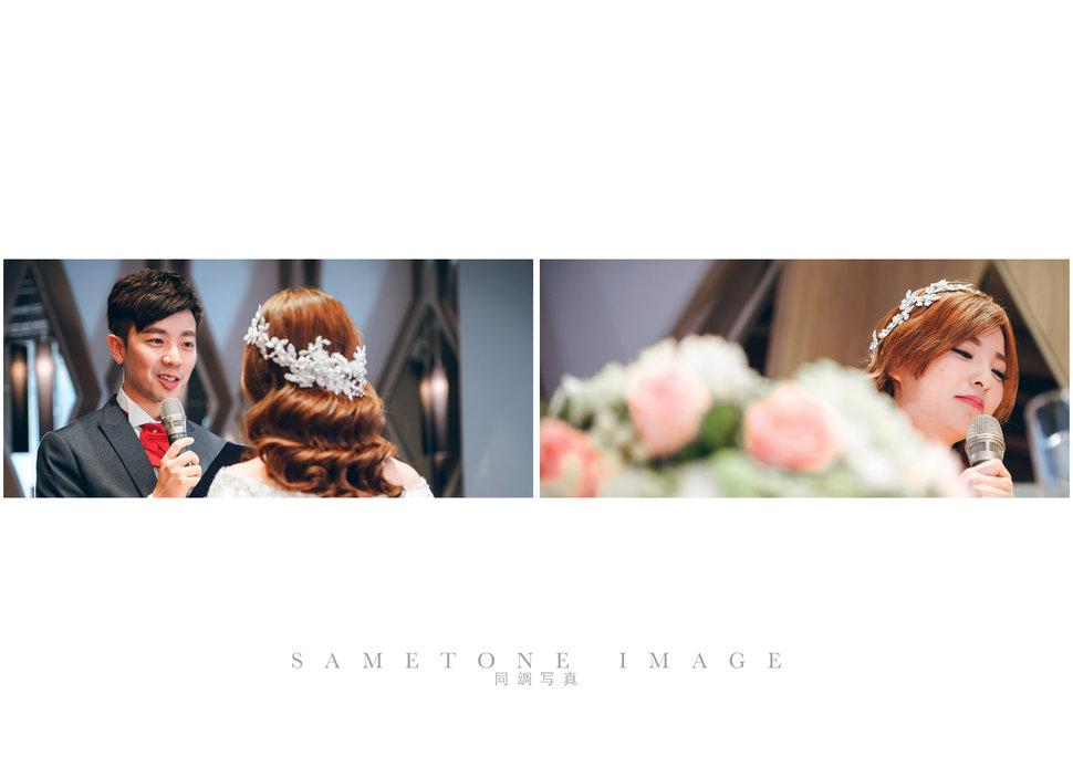 桃園晶宴[同調婚禮搶先看](編號:496885) - 「同調写真工作室」婚禮紀實/自助婚紗 - 結婚吧