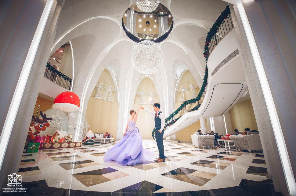 桃園晶宴[同調婚禮搶先看](編號:496896) - 「同調写真工作室」婚禮紀實/自助婚紗 - 結婚吧