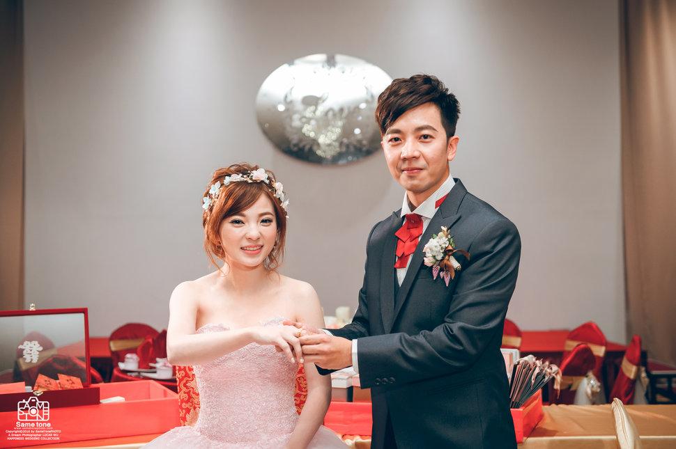 桃園晶宴[同調婚禮搶先看](編號:496897) - 「同調写真工作室」婚禮紀實/自助婚紗 - 結婚吧