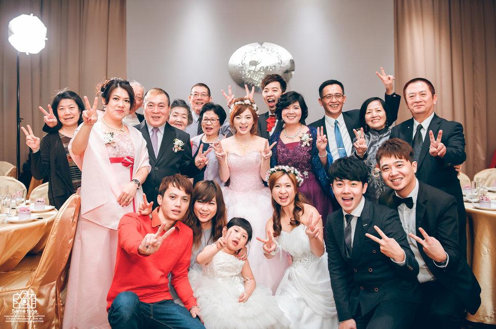 桃園晶宴[同調婚禮搶先看](編號:496898) - 「同調写真工作室」婚禮紀實/自助婚紗 - 結婚吧