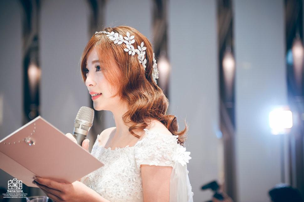 桃園晶宴[同調婚禮搶先看](編號:496901) - 「同調写真工作室」婚禮紀實/自助婚紗 - 結婚吧