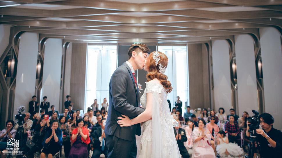 桃園晶宴[同調婚禮搶先看](編號:496905) - 「同調写真工作室」婚禮紀實/自助婚紗 - 結婚吧