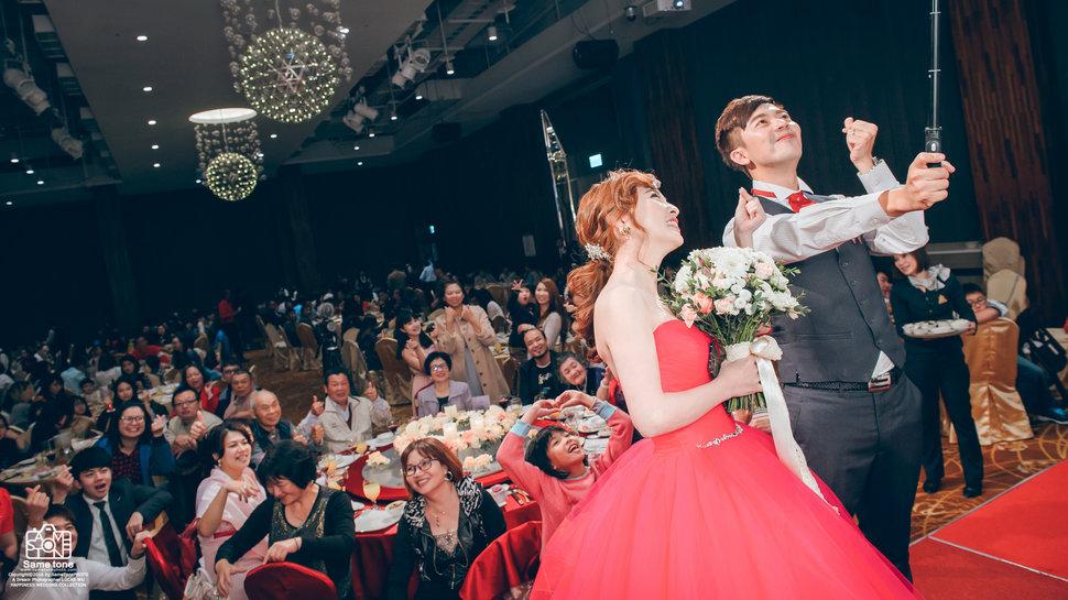桃園晶宴[同調婚禮搶先看](編號:496909) - 「同調写真工作室」婚禮紀實/自助婚紗 - 結婚吧