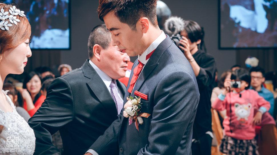 桃園晶宴[同調婚禮搶先看](編號:496910) - 「同調写真工作室」婚禮紀實/自助婚紗 - 結婚吧