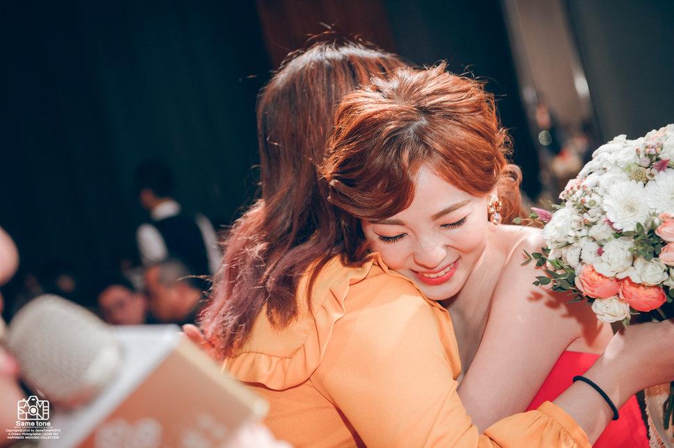 桃園晶宴[同調婚禮搶先看](編號:496912) - 「同調写真工作室」婚禮紀實/自助婚紗 - 結婚吧