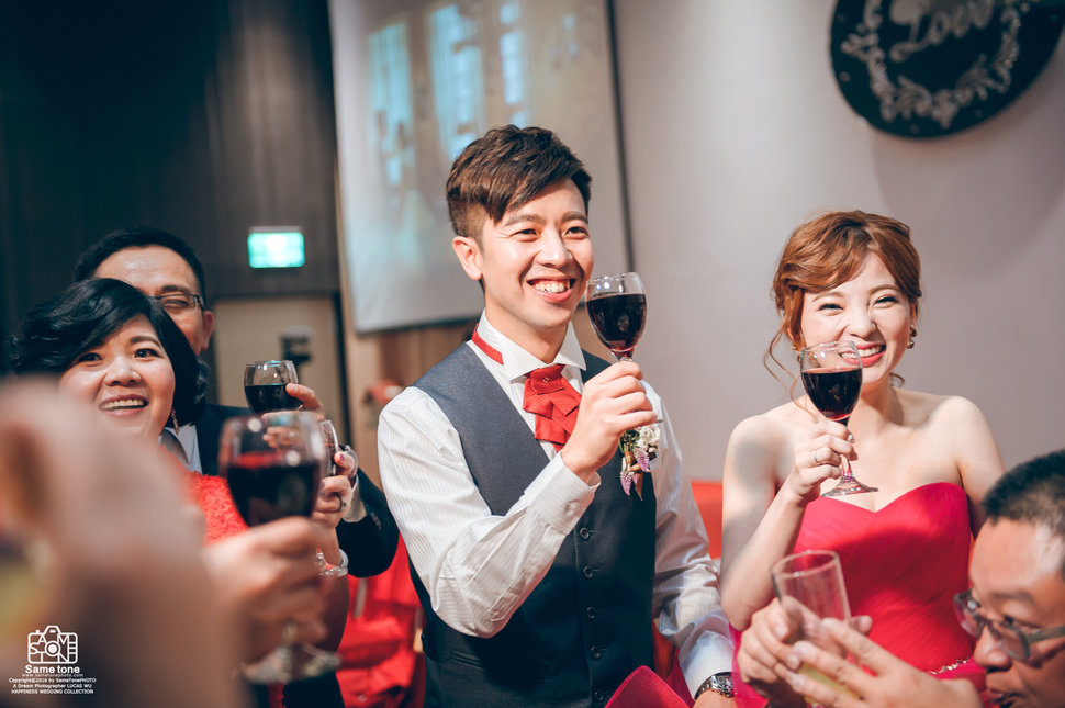 桃園晶宴[同調婚禮搶先看](編號:496913) - 「同調写真工作室」婚禮紀實/自助婚紗 - 結婚吧