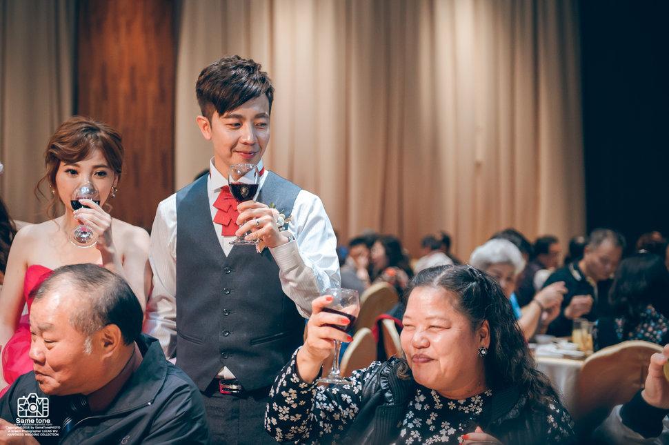 桃園晶宴[同調婚禮搶先看](編號:496915) - 「同調写真工作室」婚禮紀實/自助婚紗 - 結婚吧