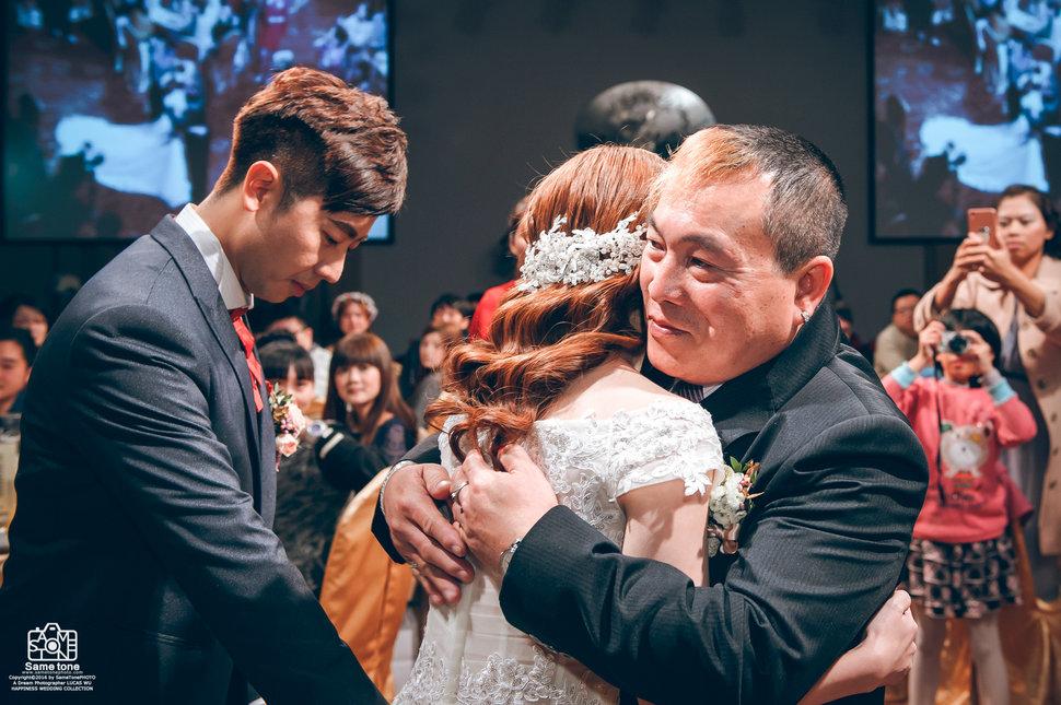 桃園晶宴[同調婚禮搶先看](編號:496916) - 「同調写真工作室」婚禮紀實/自助婚紗 - 結婚吧