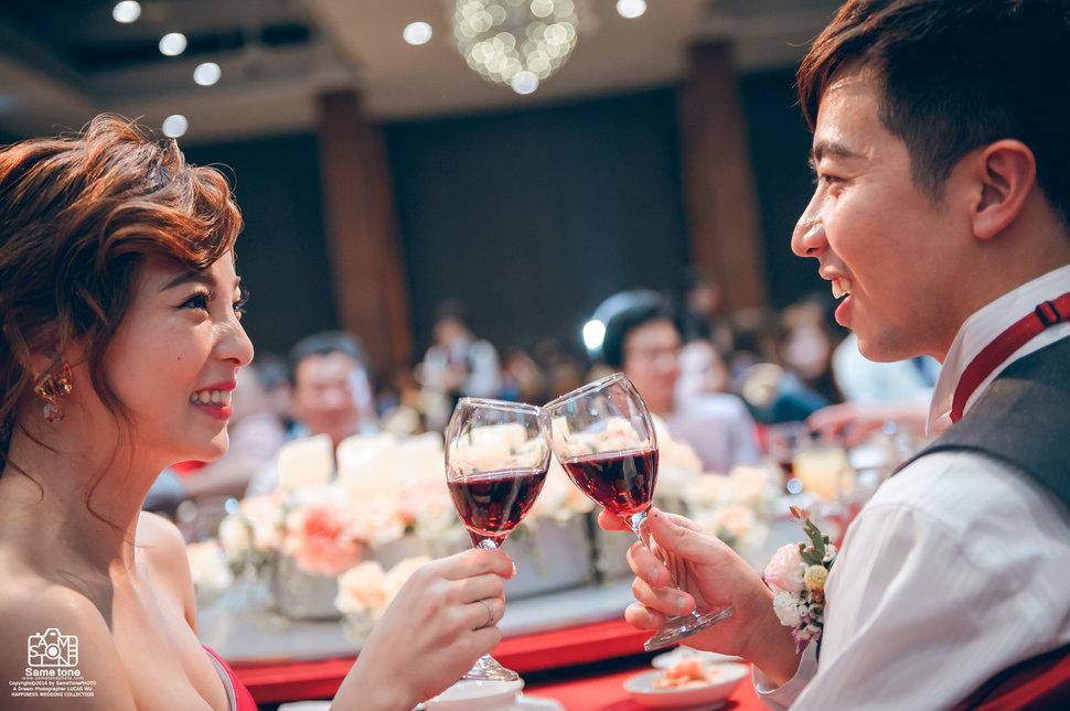桃園晶宴[同調婚禮搶先看](編號:496917) - 「同調写真工作室」婚禮紀實/自助婚紗 - 結婚吧