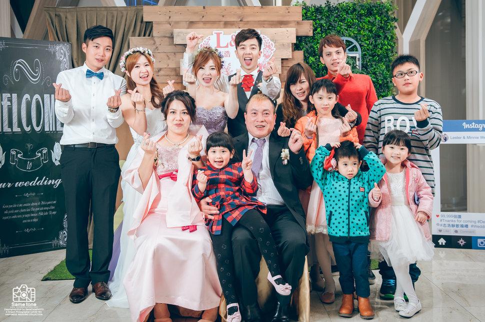 桃園晶宴[同調婚禮搶先看](編號:496918) - 「同調写真工作室」婚禮紀實/自助婚紗 - 結婚吧