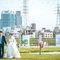 「同調写真」類婚紗精選(編號:520509)
