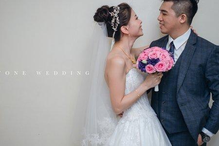 中和華漾 [婚禮搶先看]