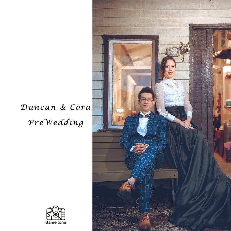 同調自主婚紗 主題式套裝方案作品