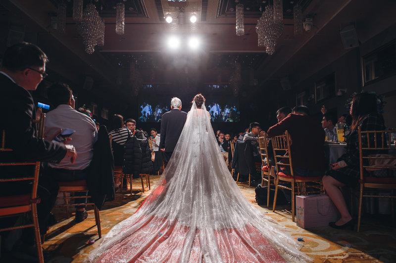 進場,結婚儀式,懶人包