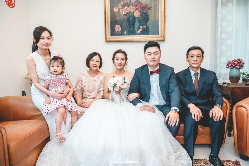 婚禮,婚攝,婚禮紀錄,合照