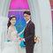 自主婚紗。小林達之&入佐美穗(編號:493488)