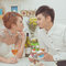 自主婚紗。Albee&Eric(編號:493519)