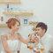 自主婚紗。Albee&Eric(編號:493523)