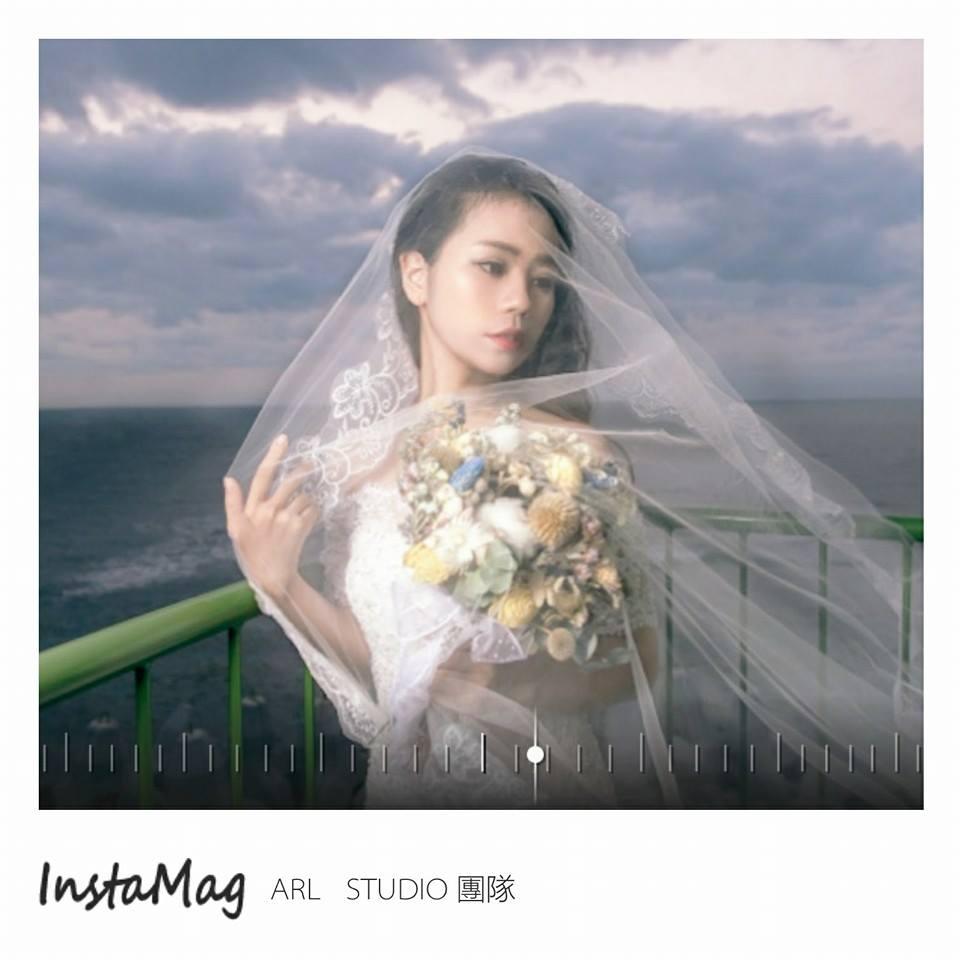 作品集(編號:308751) - ANGELA 美學概念/彩妝造型團隊 - 結婚吧