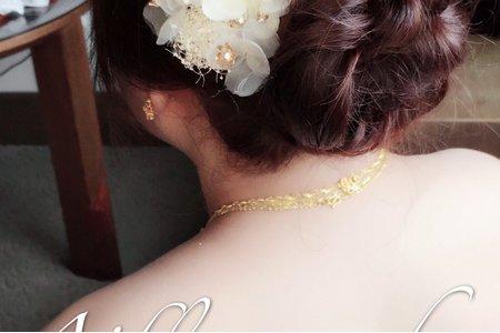 欣怡❤️結婚午宴-桃園龍和大飯店