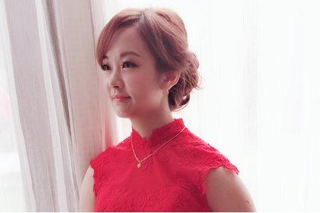 霓❤️唯美新娘單妝