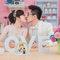 【ONLYYOU 唯妳婚紗】陽光攝影棚風格(編號:397550)
