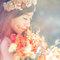 【ONLYYOU 唯妳婚紗】珊瑚花海風格(編號:397621)
