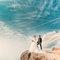 【ONLYYOU 唯妳婚紗】珊瑚花海風格(編號:397623)
