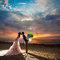 【ONLYYOU 唯妳婚紗】珊瑚花海風格(編號:397670)