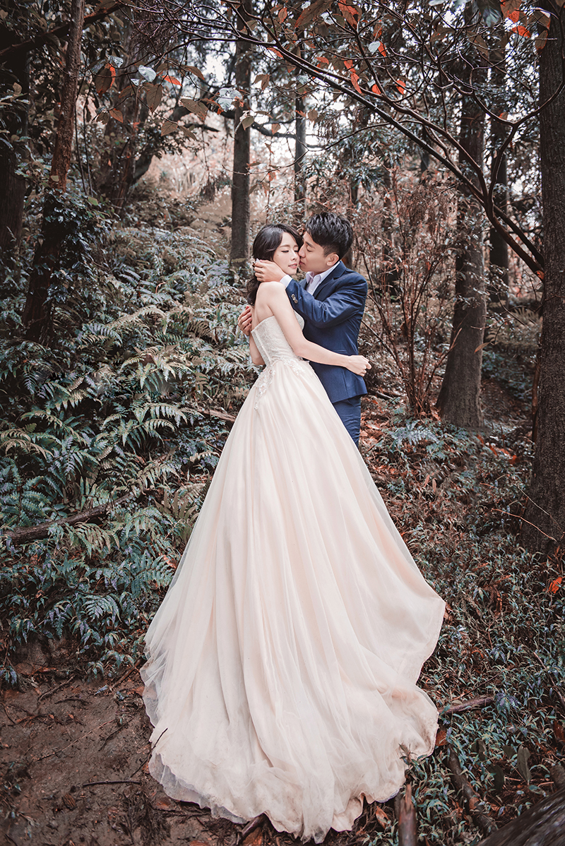 【ONLYYOU 唯妳婚紗】十二月最新客照-1(編號:431664) - ONLY YOU 唯你婚紗攝影 - 結婚吧