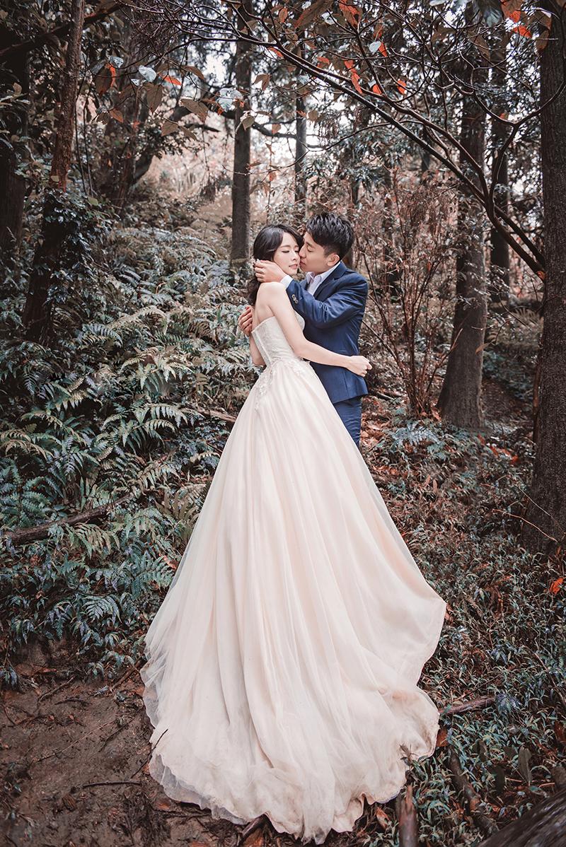 【ONLYYOU 唯妳婚紗】十二月最新客照-1(編號:431669) - ONLY YOU 唯你婚紗攝影 - 結婚吧