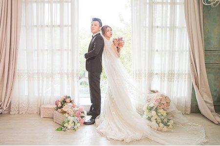 【ONLYYOU 唯妳婚紗】十二月最新客照-9