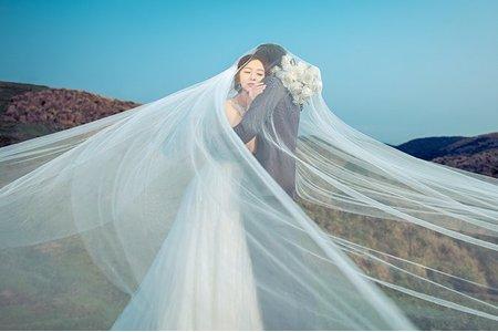 【ONLYYOU 婚紗】一月最新客照-1作品