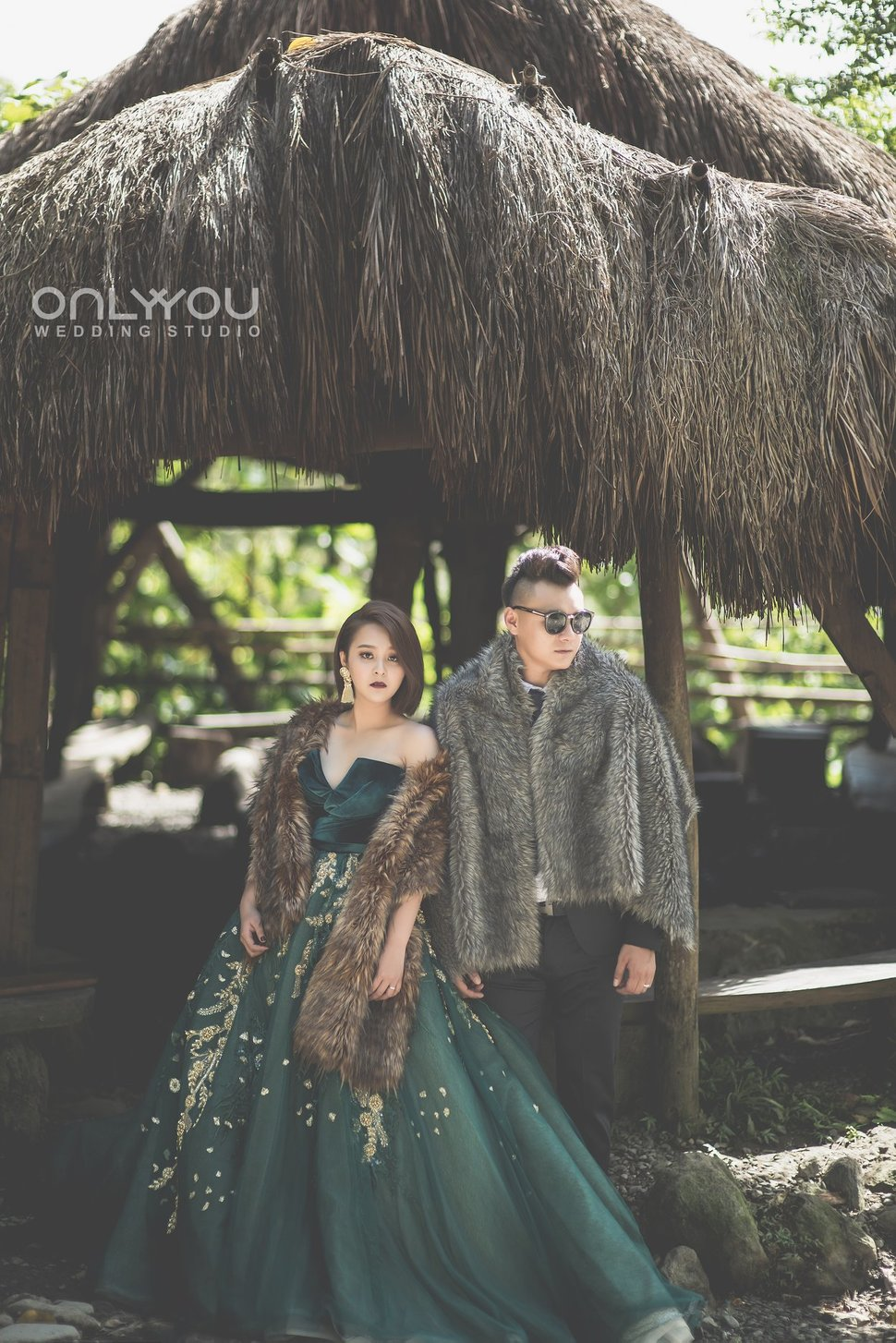 60789751_2156455897743378_4920615375281848320_o - ONLY YOU 唯你婚紗攝影 - 結婚吧