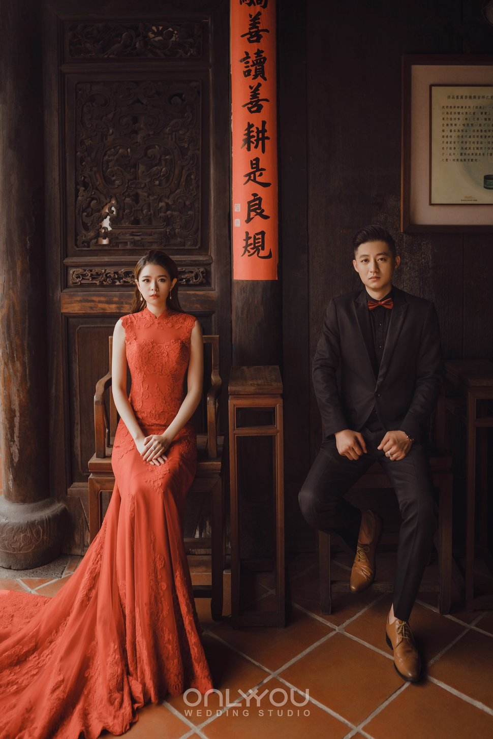 66483826_2258081787580788_7473319846105579520_o - ONLY YOU 唯你婚紗攝影《結婚吧》