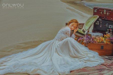 唯你婚紗 l 浪漫唯美
