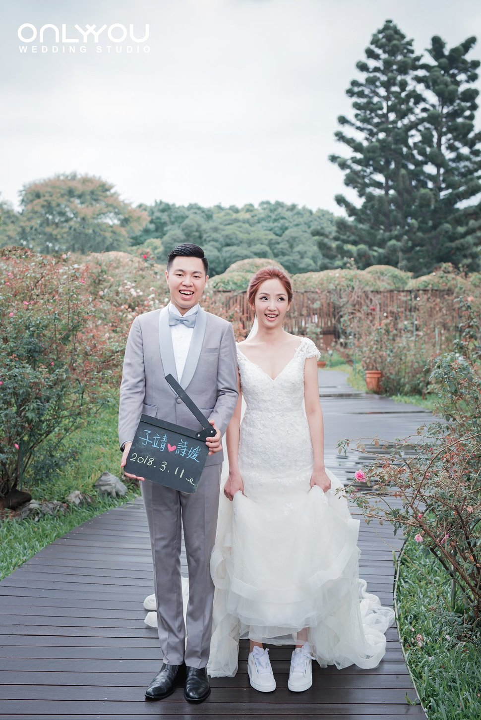 69015418_2317508901638076_5875735876218126336_o - ONLY YOU 唯你婚紗攝影《結婚吧》