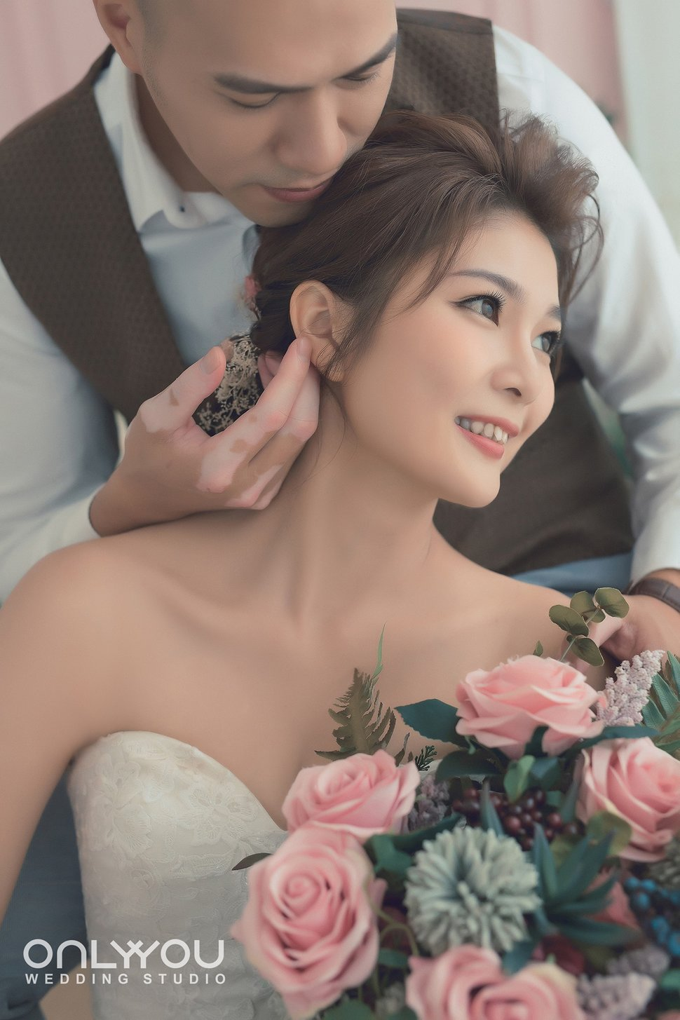 69184724_2333339810054985_157960208428040192_o - ONLY YOU 唯你婚紗攝影《結婚吧》