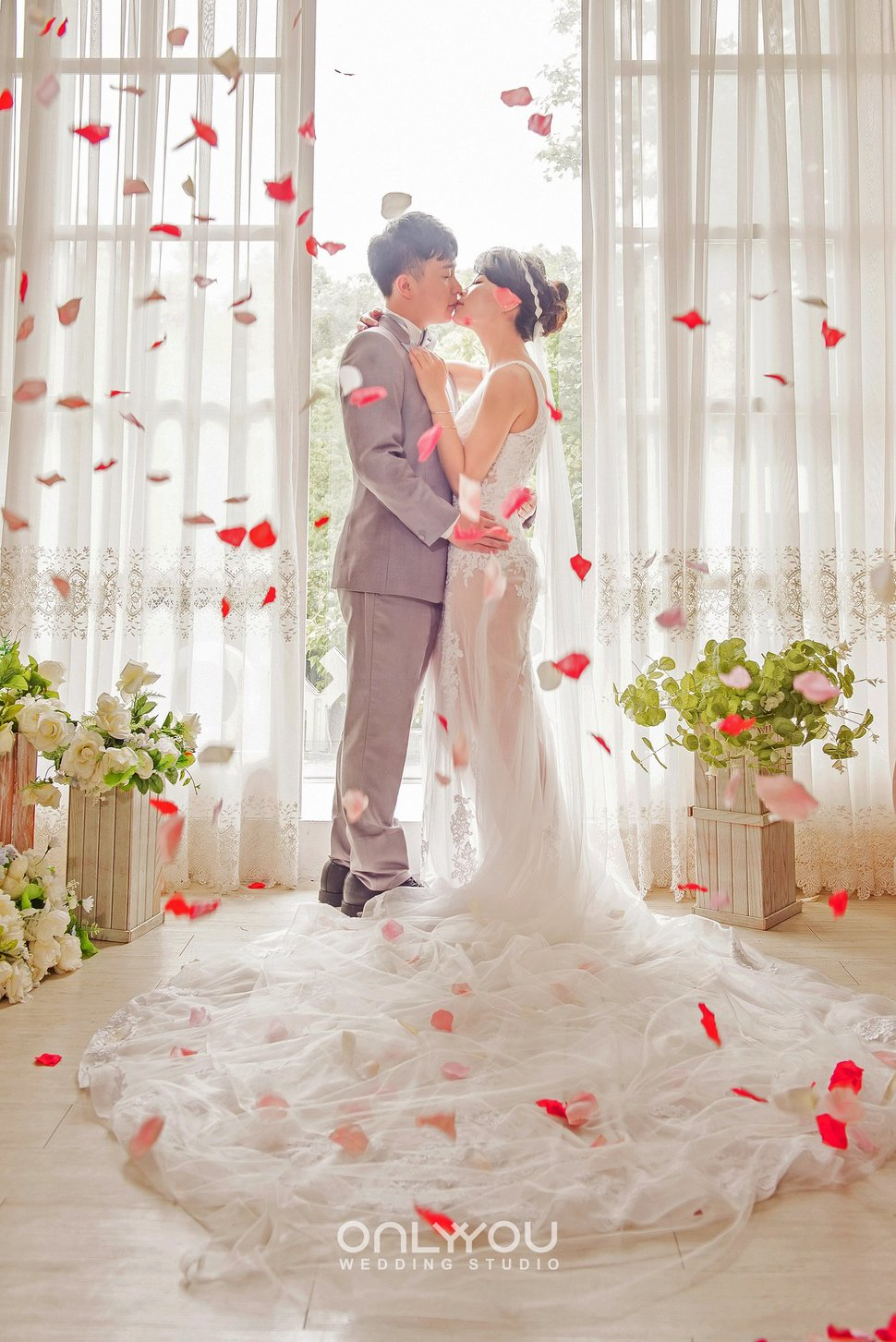 90262759_2794159910639637_1728189003326291968_o - ONLY YOU 唯你婚紗攝影《結婚吧》