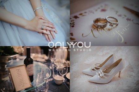 唯你婚禮攝影