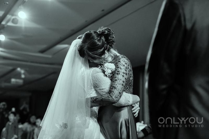 【唯你婚紗】拍婚紗+婚禮 一條龍全包套作品