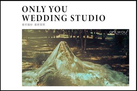 唯你婚紗-最新客照-2