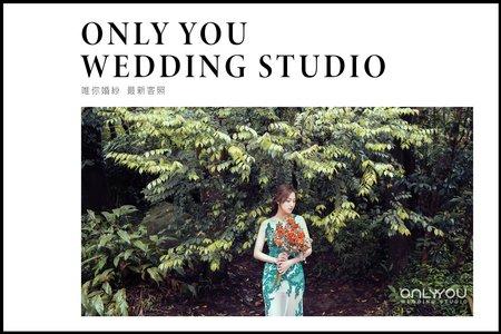 【ONLYYOU 婚紗】一月最新客照-6